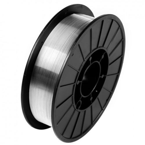 Алюминиевая сварочная проволока 8 мм Св-АМц ГОСТ 7871-75