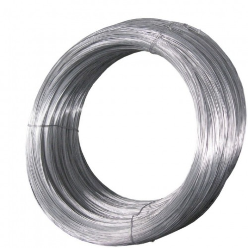 Низкоуглеродистая сварочная проволока 1,6 мм Св-08А ГОСТ 2246-70