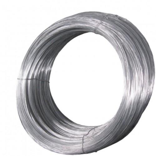 Низкоуглеродистая сварочная проволока 2 мм Св-08ГА ГОСТ 2246-70