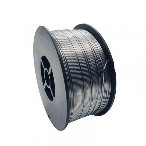 Нержавеющая сварочная проволока 10 мм Св-06Х19Н9Т ГОСТ 2246-70