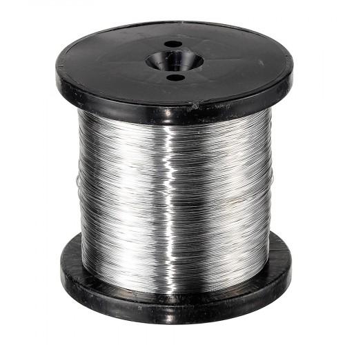 Нержавеющая сварочная проволока 1,2 мм Св-12Х18Н10Т-ТС